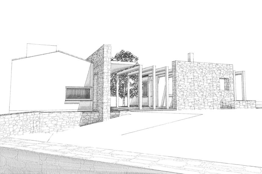Awesome case di campagna progetti lh61 pineglen for Progetti di planimetrie di case di campagna