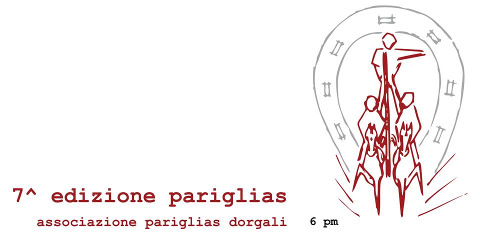 Associazione Pariglias Dorgali