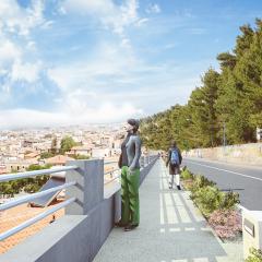 Progetto di riqualificazione urbana