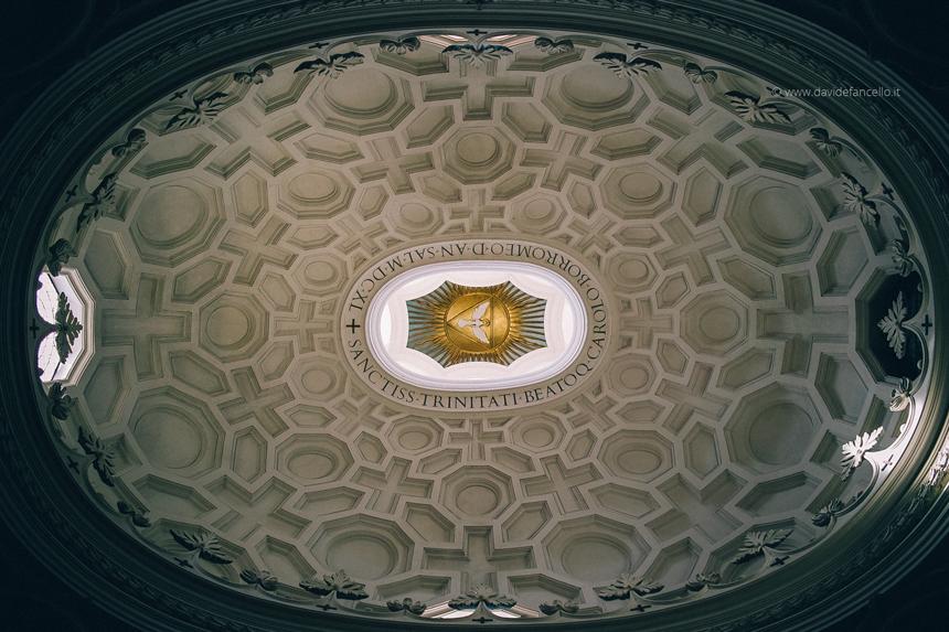 architettura, architecture, davide fancello, sigma dp2s, 35 mm , san carlino alle 4 fontane, borromini