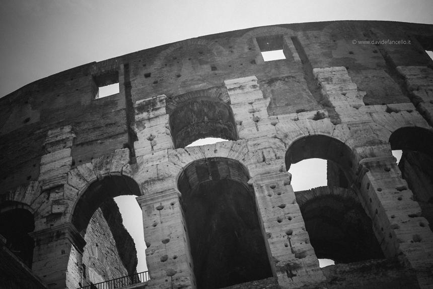 architettura, architecture, davide fancello, sigma dp2s, 35 mm , colosseo, anfiteatro flavio